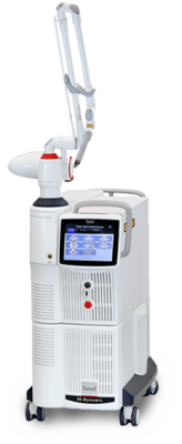 Fotona Laser from Dentist Dr. Jim Kleoppel Lee's Summit dental office
