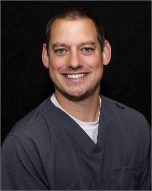 Lee's Summit Dentist Dr. Jim Kleoppel