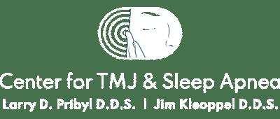 TMJ & Sleep Apnea logo